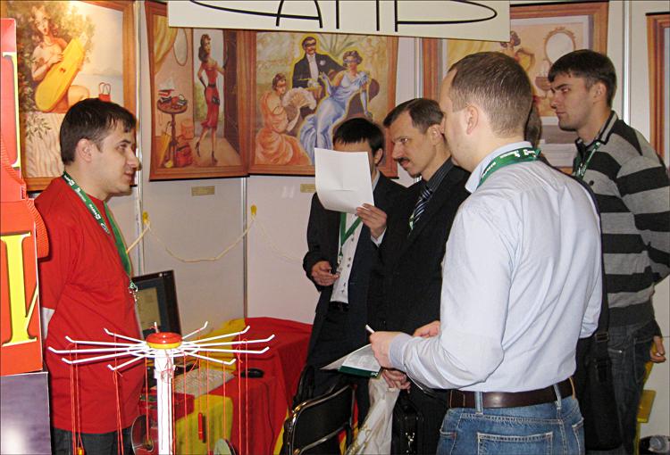семинар по Аккорду-АМДЗ, ТБ-2013, ОКБ САПР