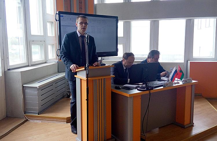 доклад С. С. Лыдина про встроенные и наложенные средства защиты информации